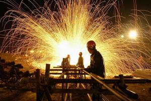 Steel Trading Company